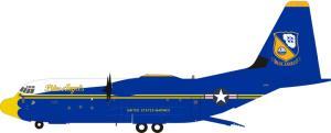 1:200 Inflight200 United States Navy Lockheed C-130 Hercules 170000  B-130-BA-170