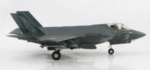1:72 Hobby Master Israel Defence Force - Air Force Lockheed F-35 Lightning 902 HA4422