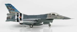1:72 Hobby Master Belgian Air Force Lockheed F-16 FA-124 HA3878