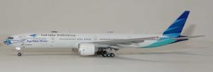 1:400 JC Wings Garuda Indonesia Boeing B 777-300 PK-GIJ LH4225