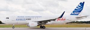 1:200 Inflight200 Airbus Industries Airbus Industries A320-200 F-WWIQ AV2041
