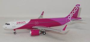 1:200 Inflight200 Peach Airbus Industries A320-200 JA201P JF-A320-036
