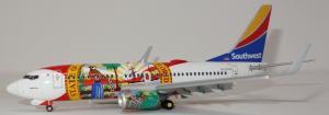 1:200 Gemini Jets Southwest Airlines Boeing B 737-700 N945WN G2SWA914F