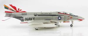 1:72 Hobby Master United States Navy McDonnell Douglas F-4 Phantom NL200 HA19021