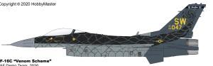1:72 Hobby Master United States Air Force Lockheed F-16 90-0047 HA3883