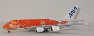 1:400 JC Wings ANA All Nippon Airways Airbus Industries A380-800 JA383A EW4388008