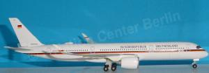 1:500 Herpa Luftwaffe Airbus Industries A350-900 10-01 534468-001