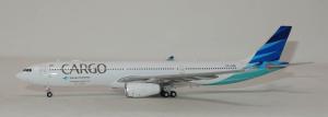 1:400 JC Wings Garuda Indonesia Airbus Industries A330-300 PK-GPA LH4248