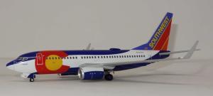 1:200 Gemini Jets Southwest Airlines Boeing B 737-700 N230WN G2SWA460