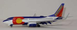 1:200 Gemini Jets Southwest Airlines Boeing B 737-700 N230WN