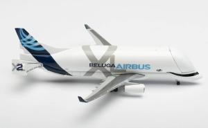 1:500 Herpa Airbus Industries Airbus Industries A330-700 F-GXLH 534824-001