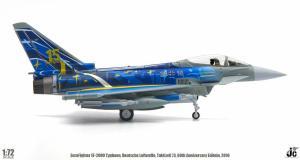 1:72 JC Wings Luftwaffe Eurofighter  Typhoon 31-18 JCW-72-2000-008