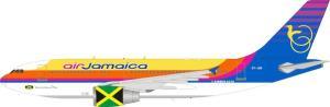 1:200 Inflight200 Air Jamaica Airbus Industries A310-300 6Y-JAB IF310JM1121