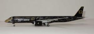1:200 Herpa Embraer Embraer E195-E2 PR-ZIQ 571852