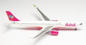 1:200 Herpa Azul Linhas Aaereas Brasilierias Airbus Industries A330-900 PR-ANV 571869